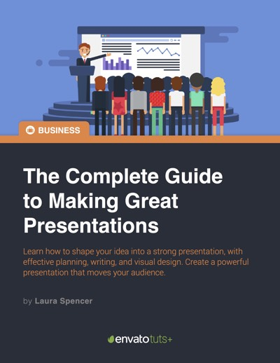 Preview for The Complete Guide to Making Great Presentations