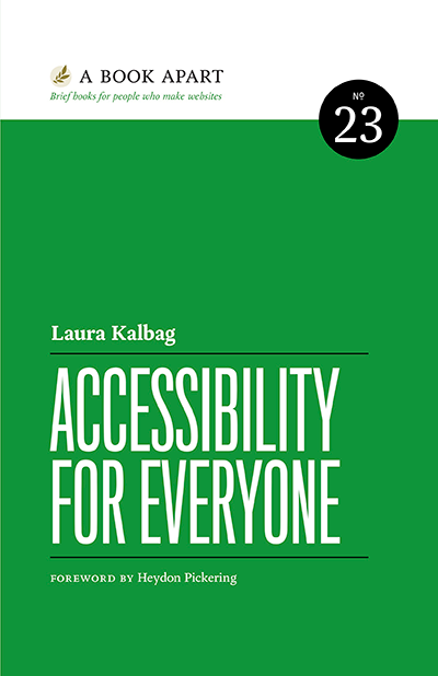 Preview for Accessibility for Everyone