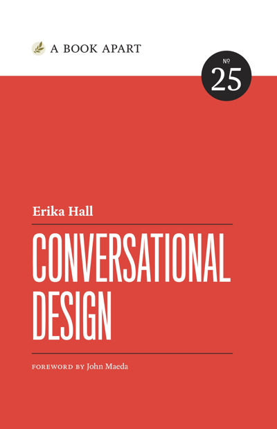 Preview for Conversational Design