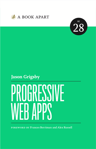 Preview for Progressive Web Apps