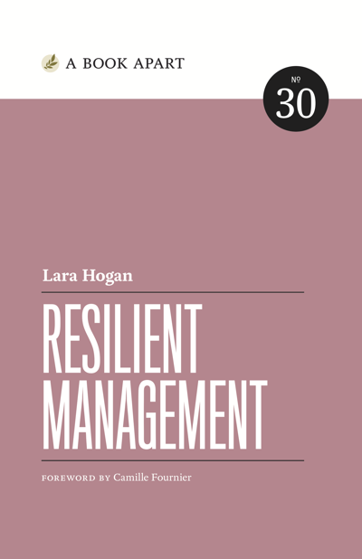 Preview for Resilient Management