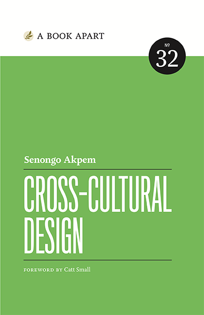 Preview for Cross-Cultural Design