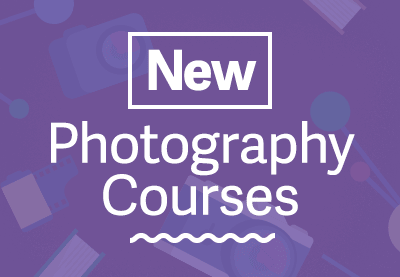 Preview for New Photography Courses Available on Tuts+ Premium