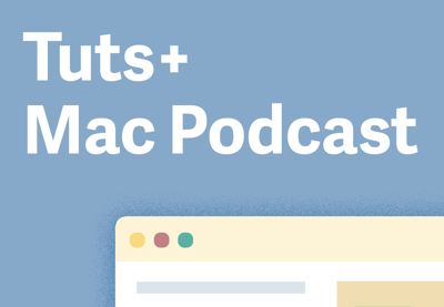 Preview for Tuts+ Mac Podcast 1: Backups