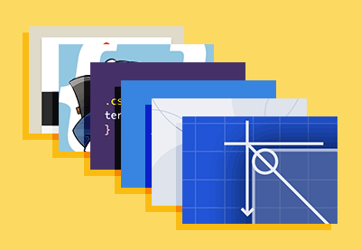 Preview for Learn CSS With Our New Bundle