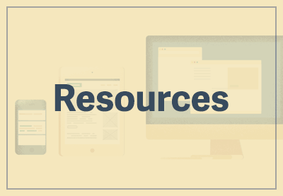 Preview for Check Out the New Recommended Resources on Web Design