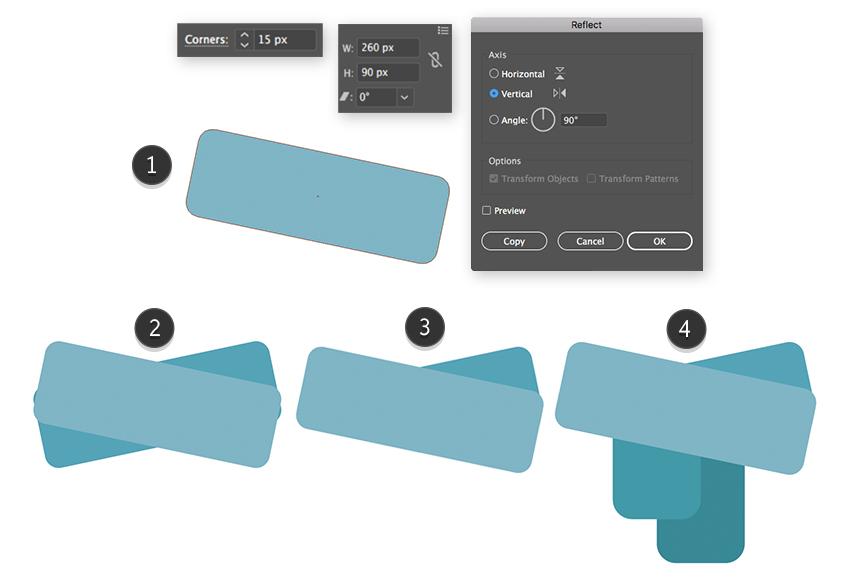 how to add a swatch to illustrator