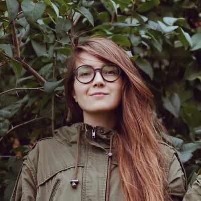 Olga Davydova