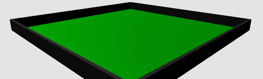 ground with walls
