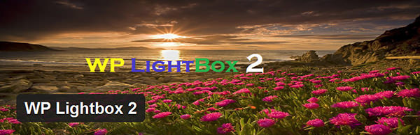 WP Lightbox 2 WordPress Plugin