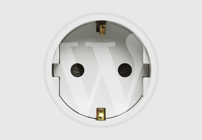 Wordpress socket