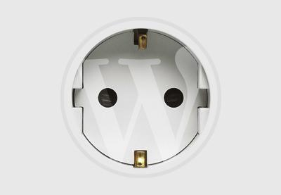 Wordpress socket