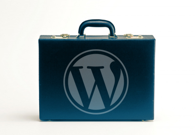 Wordpress briefcase