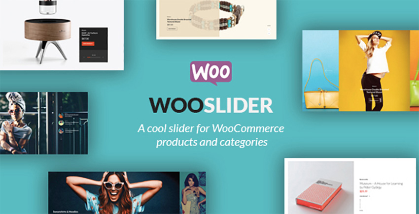 Woo Shop Slider