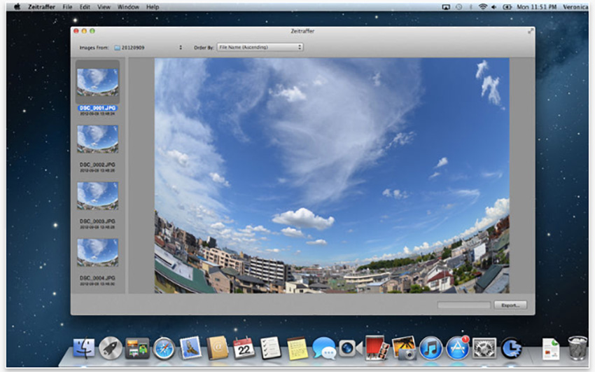 10 Best Free Mac Photo Apps