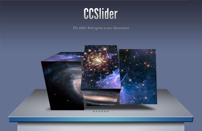 CCSlider Plugin