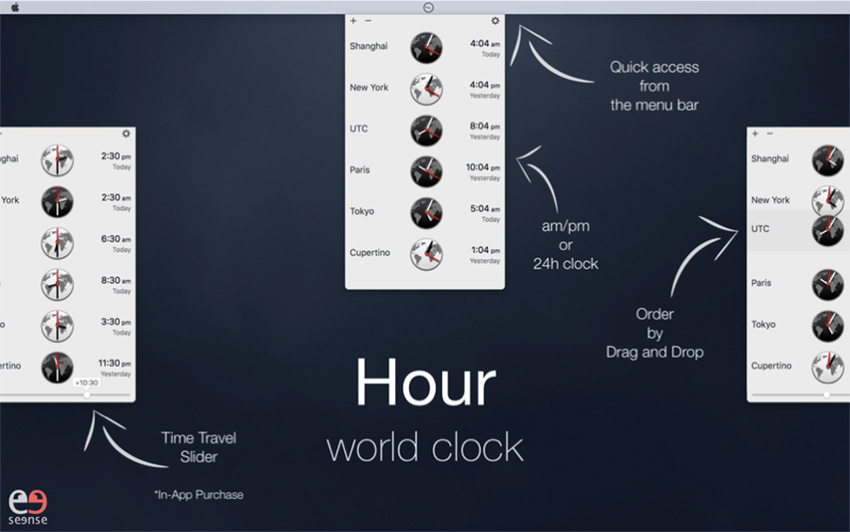 10 of the Most Useful Free Mac Apps for Travellers