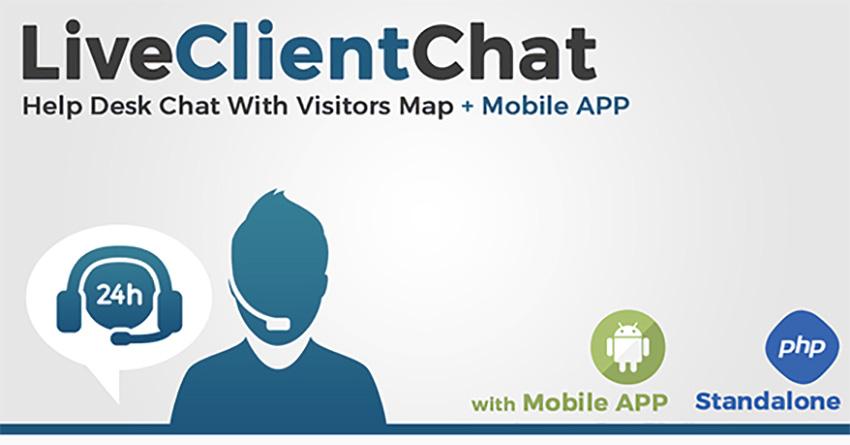 Live Client Chat