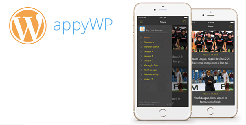 appyWP