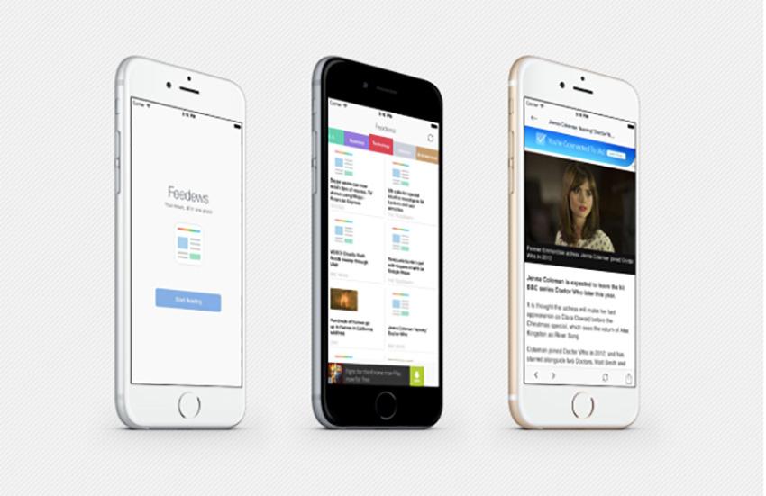 15 Best iOS App Templates of 2018