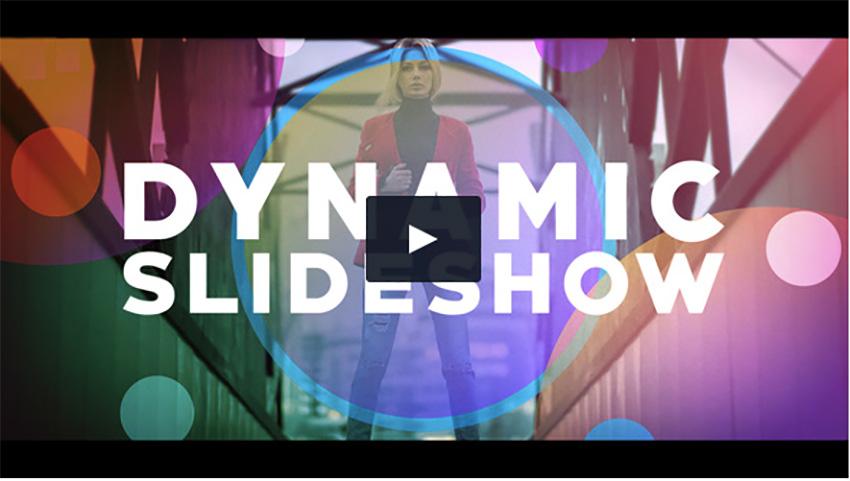 Dynamic Slideshow
