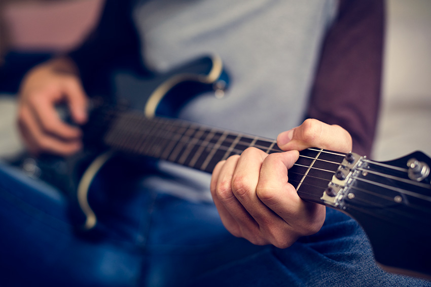 How Music Improves Mental Health