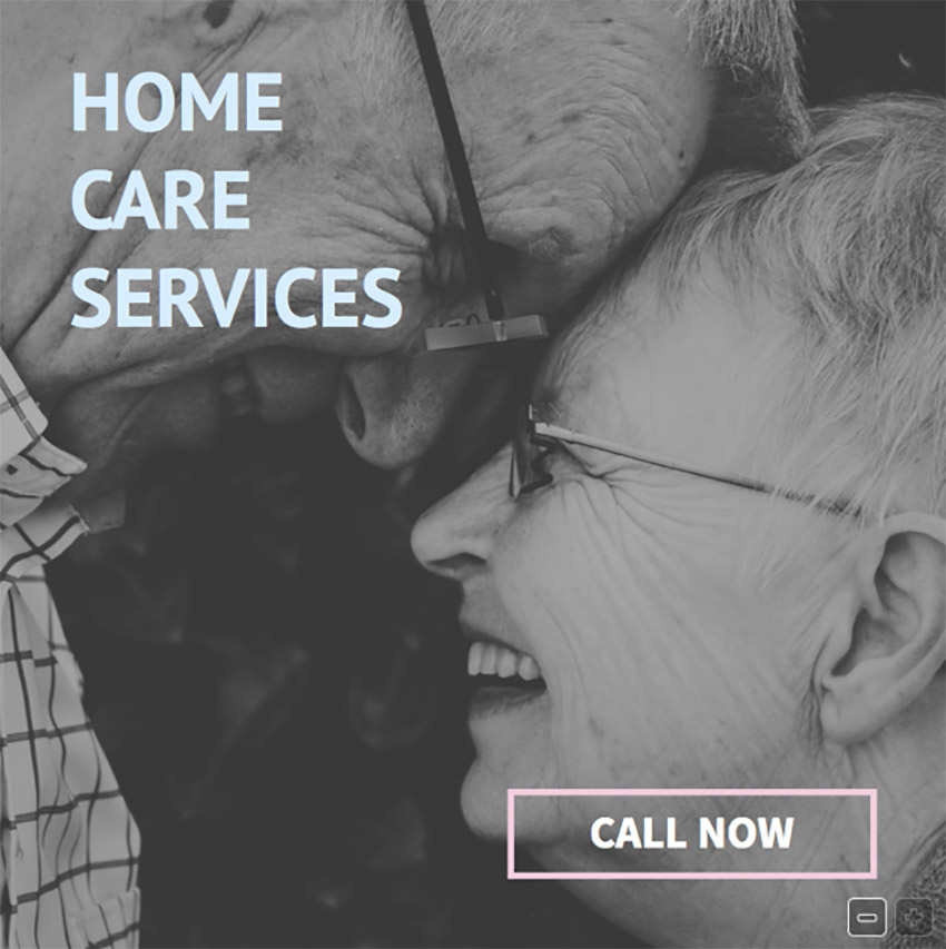 Home Care Online Banner Maker