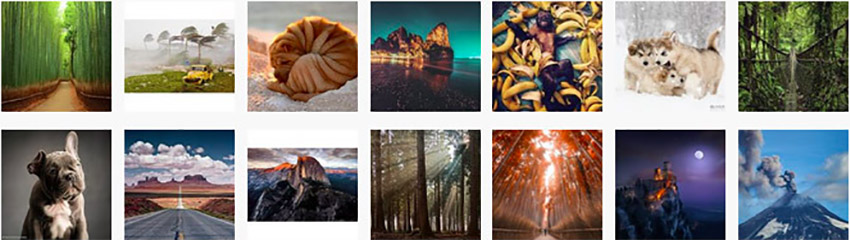 Widget de Instagram para WordPress