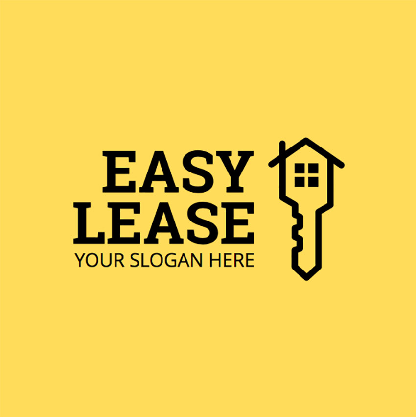 Real Estate Company Logo Maker