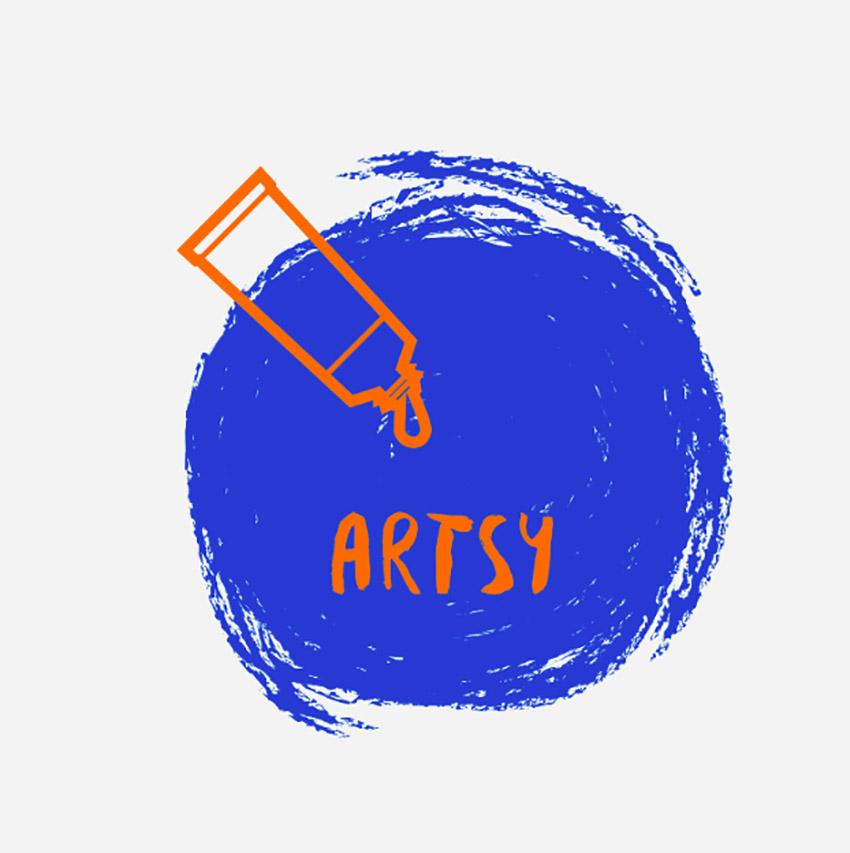 Crafting Logo Creator