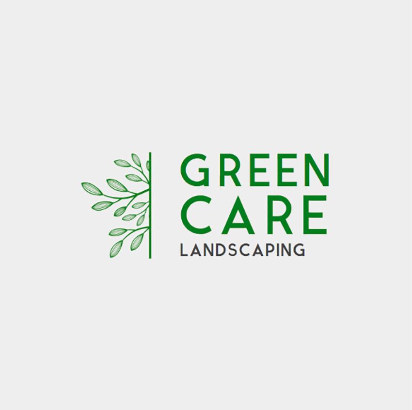 Landscape Company Logos Generator