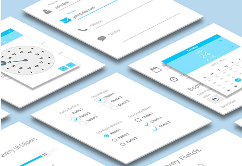 NEX Formları - En Üst Düzey WordPress Form Oluşturucu