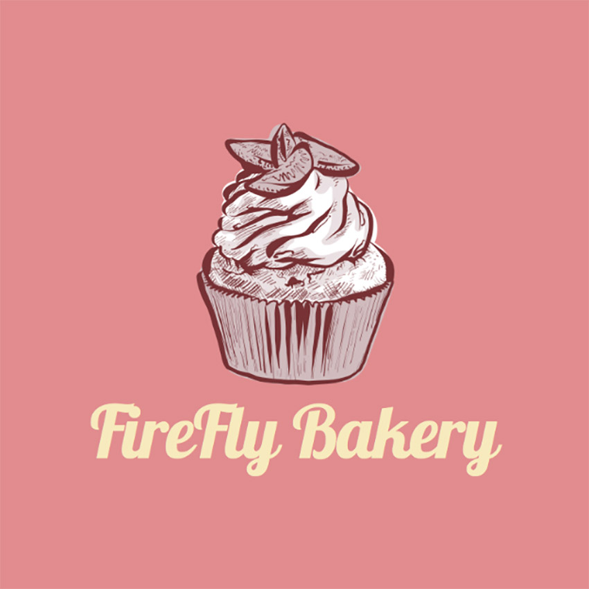 Logo Maker for Classic Bakery Designs