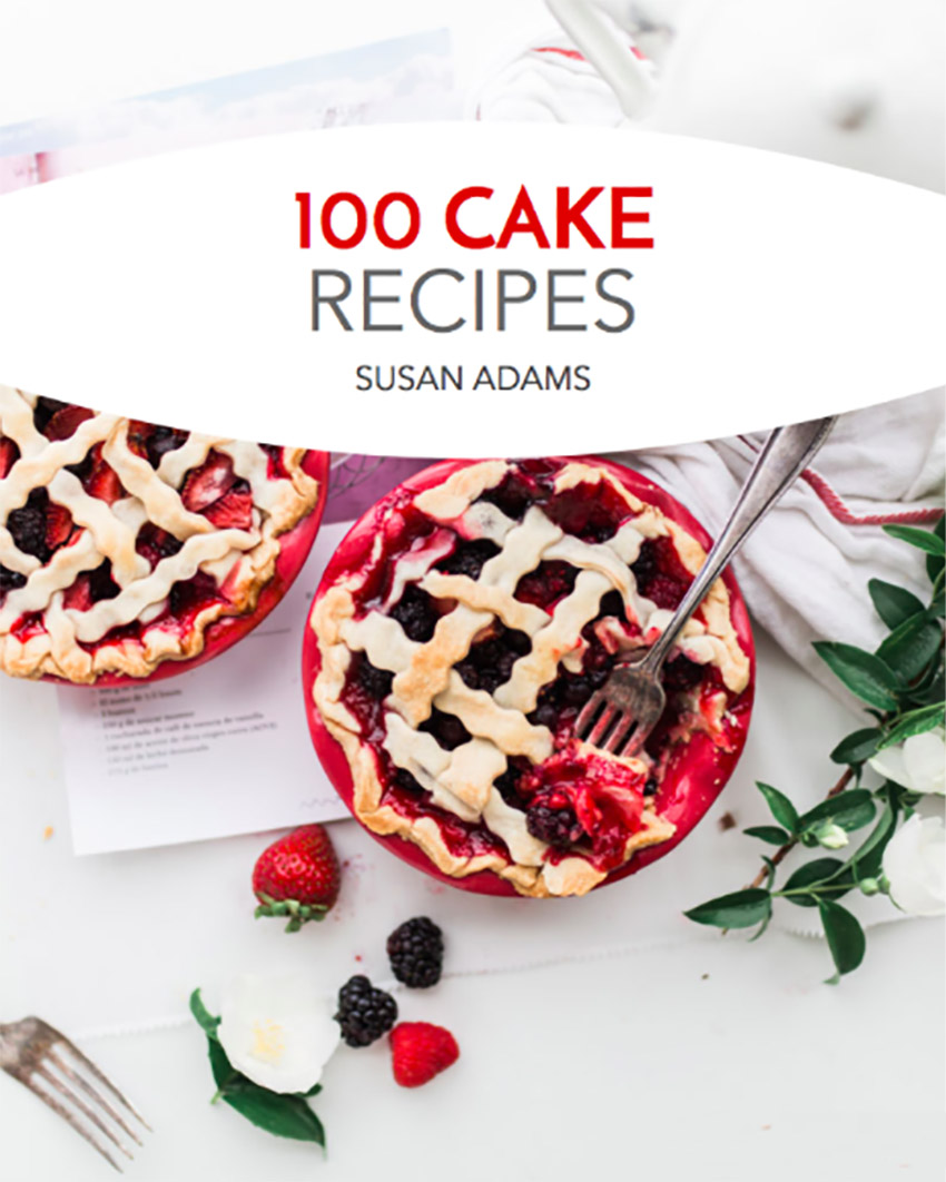 Book Cover Maker for Recipe and Cooking Books