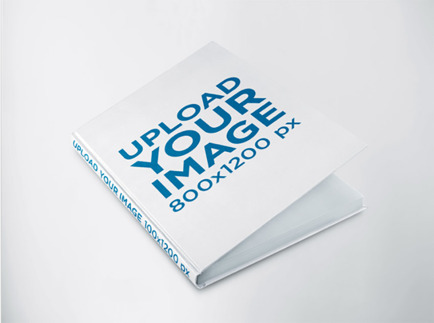 27 Best Book Mockups Using A Book Mockup Generator