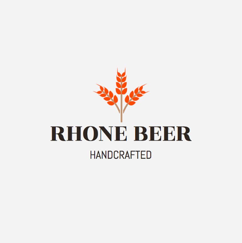 Handcrafted Beer Logo Maker
