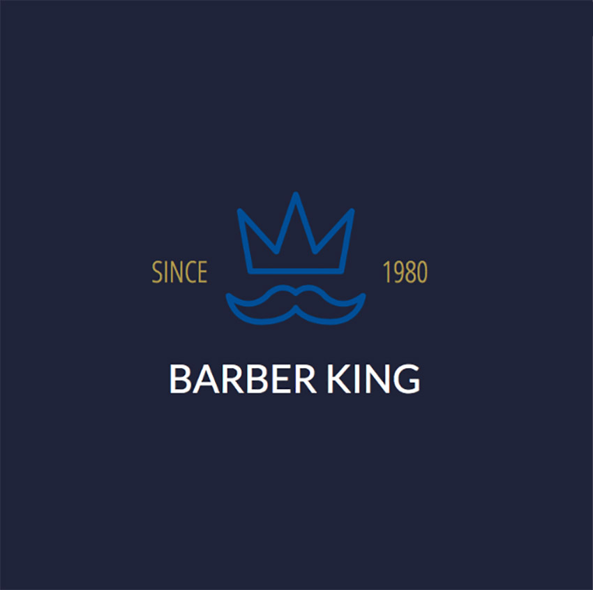 Barbershop Logo Maker