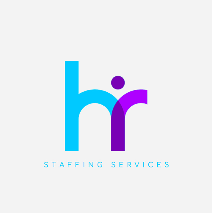 Logo Design Maker for Staffing Agency