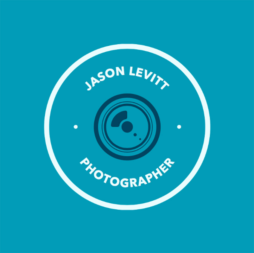 Logo Generator for Photographers
