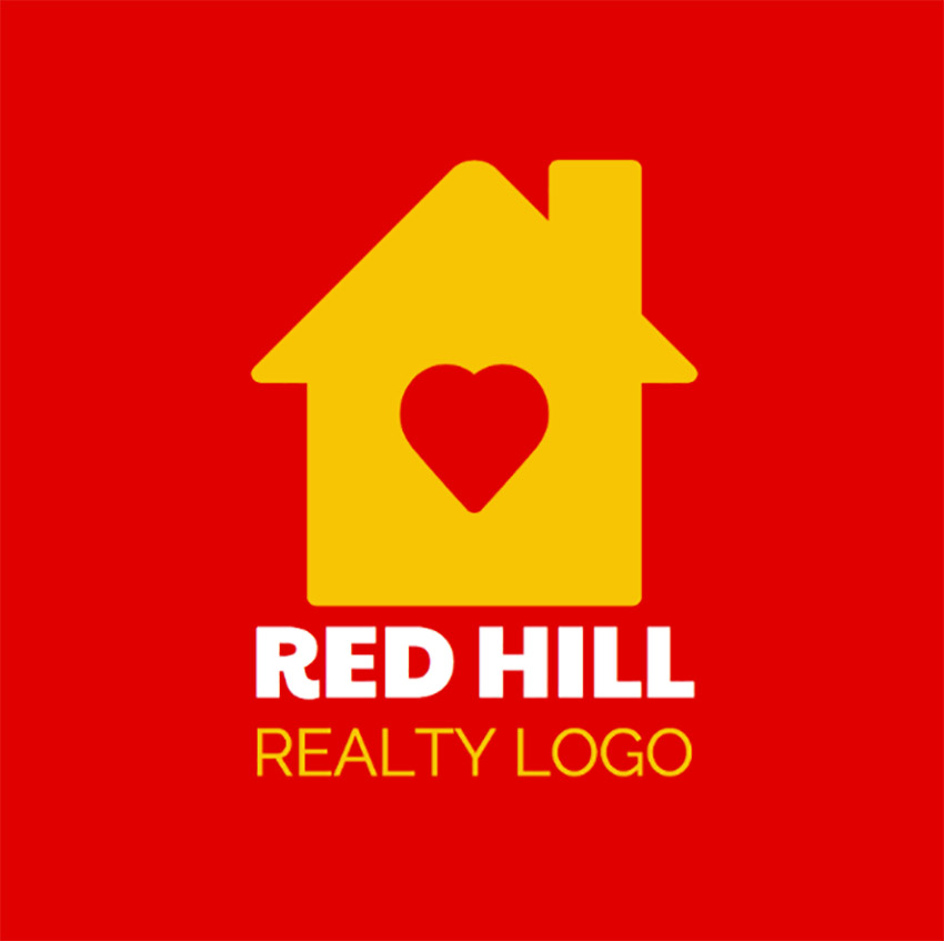Online Logo Maker for Real Estate Agents
