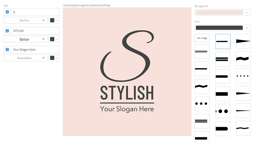 20 Cool Fashion Beauty Logo Designs For Beauty Salons Spas More