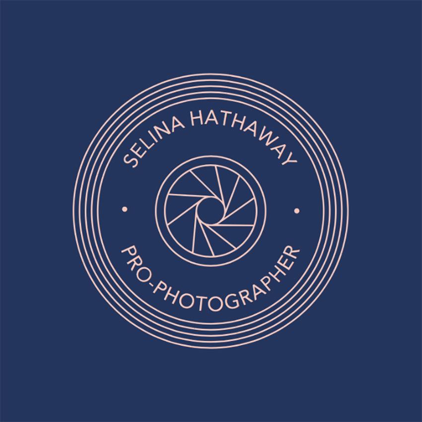 Logo Maker for Pro Photographers