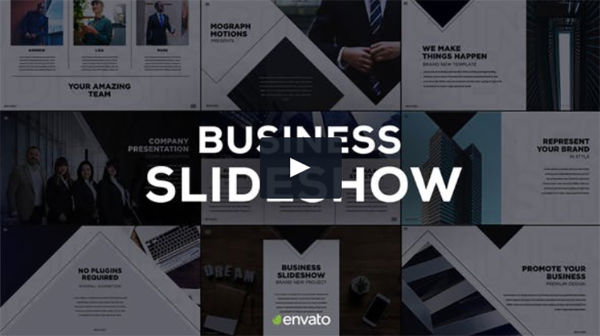 Business Slides