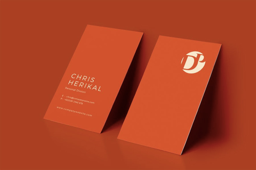10 Quick Tips: How to Design Good Business Cards (With ...