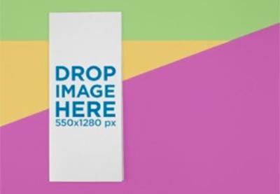 Image of BrochureMockup