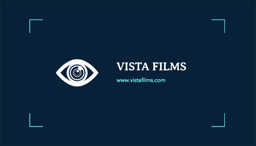 Online Business Card Maker for Film Studios