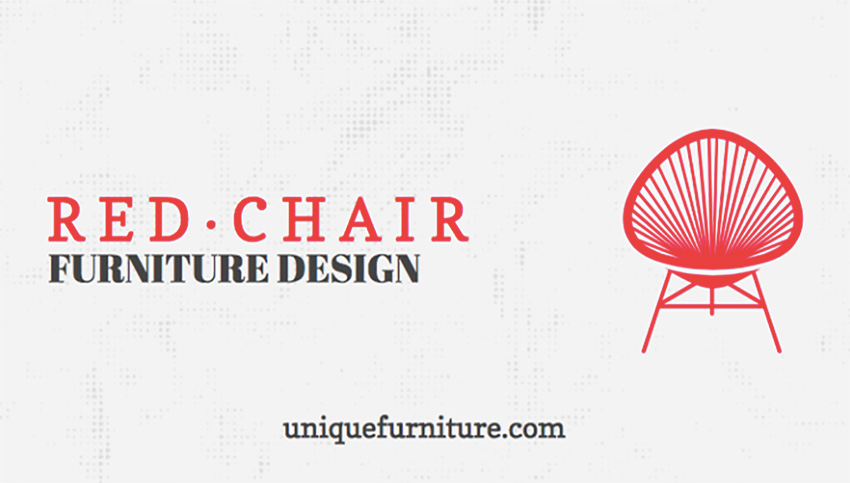 Business Card Maker for Furniture Stores