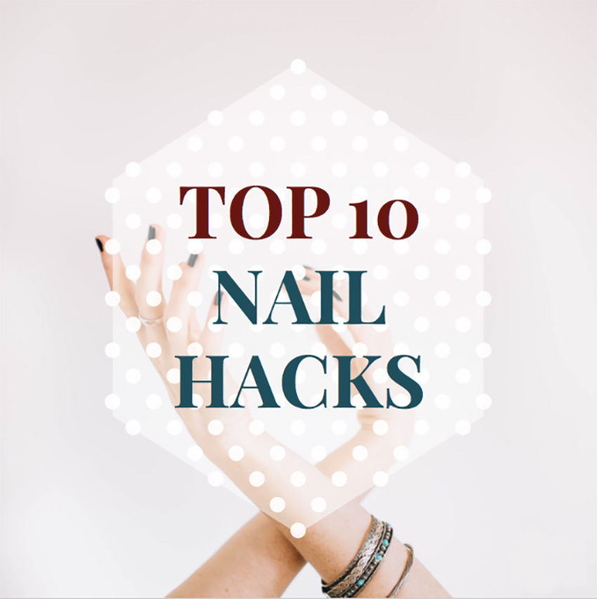 Image of Social Media Image Maker for Nail Art