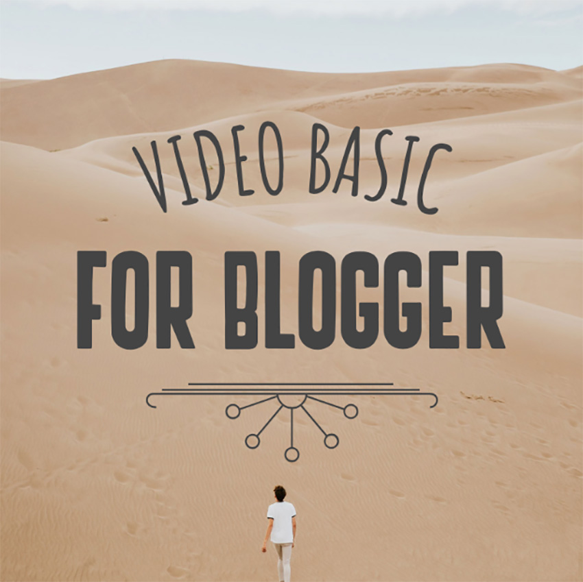 Image of Social Media Post Template for Bloggers