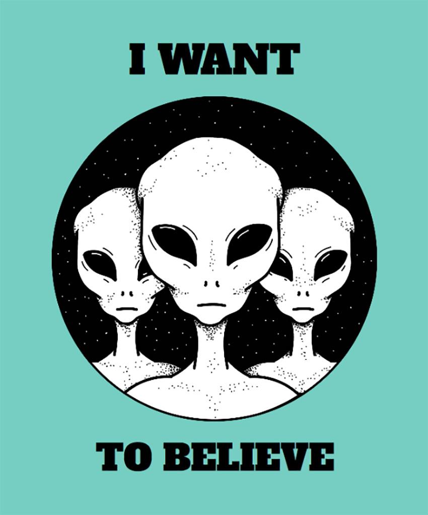 Aliens T-Shirt Design Maker
